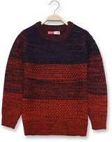 BYCR Boys' Fashion Warm Pullover Crew Neck Knitted Sweater No. 7157100782 (160 (US Size 12), )
