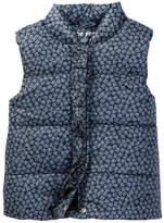 Joe Fresh Quilted Vest (Toddler & Little Girls)