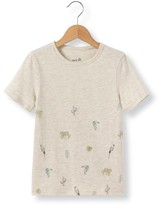 La Redoute Collections Tropical T-Shirt, 3-12 Years