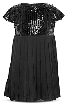 Bardot Junior Girls' Nolene Sequin Bodice Dress - Big Kid