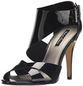 Michael Antonio Women's Joins Heeled Sandal