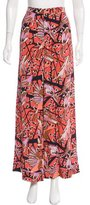Marc by Marc Jacobs Silk Abstract Print Pants w/ Tags