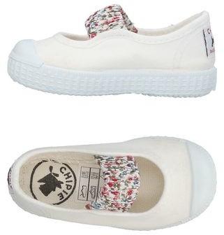 Chipie Low-tops & sneakers