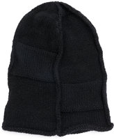 Masnada classic beanie - men - Linen/Flax/Cashmere/Wool - One Size