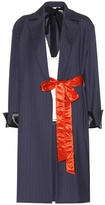 Marni Wool coat and top