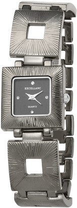 Excellanc Women's Watches 180371000015 Metal Strap
