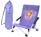 Disney Sofia The First Folding Lounge Chair