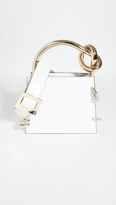 Benedetta Bruzziches Micro Anais Bag