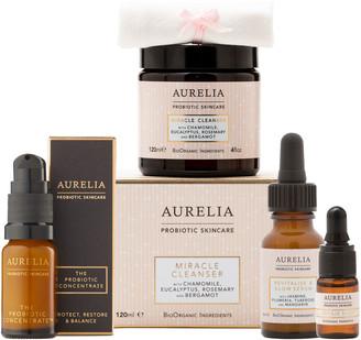Aurelia Probiotic Skincare Favourites X Feelunique Gift Set