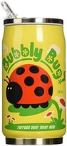 Beatrix New York Cozy Can: Ladybug, Yellow by