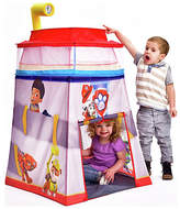 Nickelodeon Paw Patrol Lookout Tower HQ Play Tent