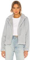 superdown Roxy Faux Fur Coat