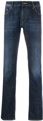Hand Picked Orviet low rise jeans
