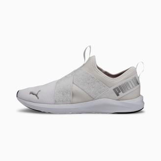 Puma Prowl Slip-On Metallic Women's Shoes