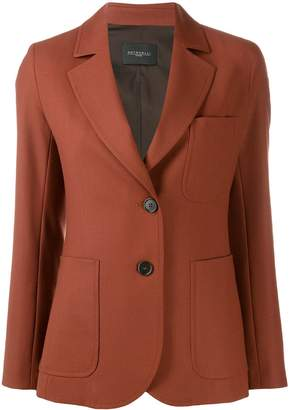 Freddy Antonelli tailored blazer