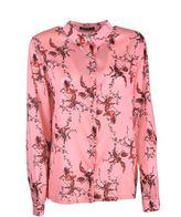 Laura Urbinati Birds Shirt