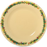 "Fiesta Christmas Tree 10.5"" Dinner Plate"