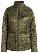 Barbour Women's Filey Water Resistant Quilted Jacket