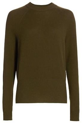 Frame Fitz Crewneck Sweater