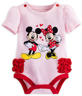 Disney Mouse Cuddly Bodysuit for Baby