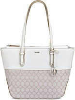 Nine West Reana 9's Signature Tote