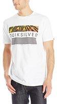 Quiksilver Men's Line Up T-Shirt