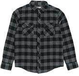 Billabong All Day Long Sleeve Flannel Shirt