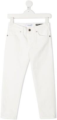 Dondup Kids George slim-fit jeans