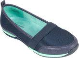 White Mountain Women's Gladden Slip-On Flat
