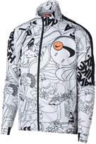 Nike Men's Sportswear Graphic Jacket
