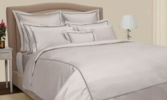 Peter Reed Pendle Emperor Flat Sheet (356Cm X 292Cm)