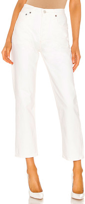 AGOLDE Ripley Mid Rise Straight. - size 29 (also