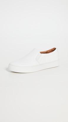 Frye Lena Slip On Sneakers