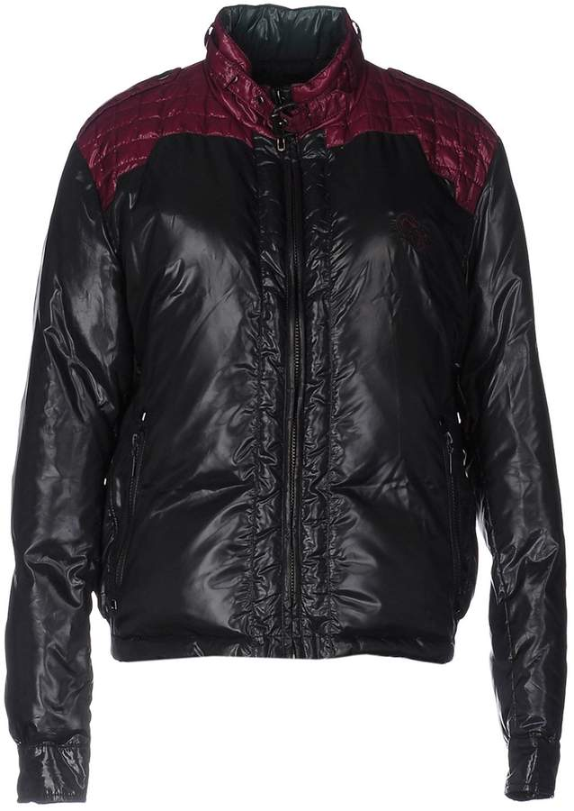 CNC Costume National Down jackets