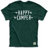 Original Retro Brand Boys' Happy Camper Tee