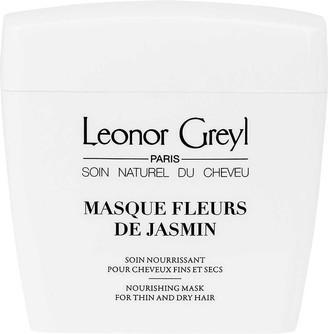 Leonor Greyl Masque Fleurs de Jasmin conditioning mask 200ml