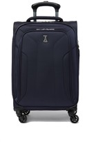 """Travelpro Expandable Soft Side 21"""" Spinner"""