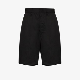Neighborhood x Mister Cartoon Uncle shorts