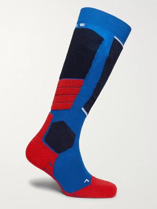 Falke Ergonomic Sport System Sk2 Stretch-Knit Ski Socks