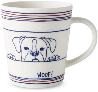 Royal Doulton Ellen DeGeneres Mug - Dog