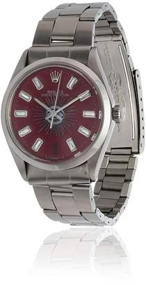 Jacquie Aiche vintage Rolex eye diamond watch