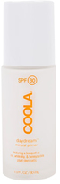 Coola Mineral Makeup Primer SPF30 Daydream Unscented