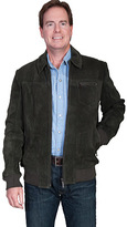 Scully Men's Suede Jacket 924