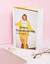Books Dress Scandinavian Book