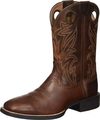 Ariat Men's Sport SIDEBET Western Boot