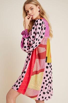 Bl Nk Bl-nk Miranda Tunic Dress