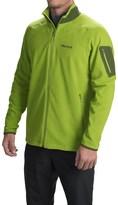 Marmot Reactor Jacket - Polartec® Fleece (For Men)