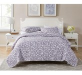 Thumbnail for your product : Seventh Studio Myrcella 3-Piece Full/ Queen Poly/Cotton Quilt Set