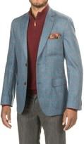 Flynt Bond Sport Coat - Silk (For Men)