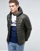 Ellesse Padded Jacket With Hood